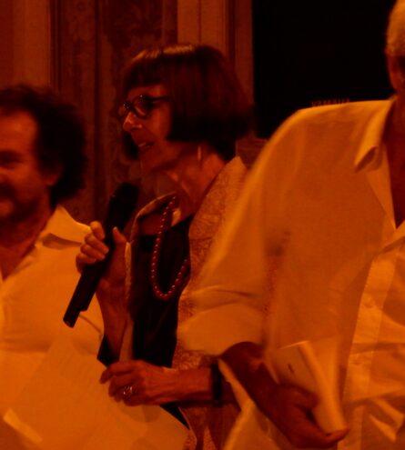 S. Schembari, Stefania Casini, C. Botosso