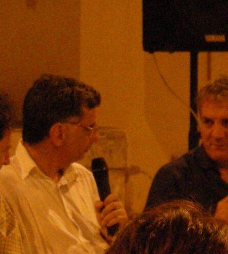 S. Schembari, F. Calogero, Francesco Salvi