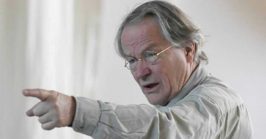 Al XIII DFFF il grande regista tedesco Peter Stein