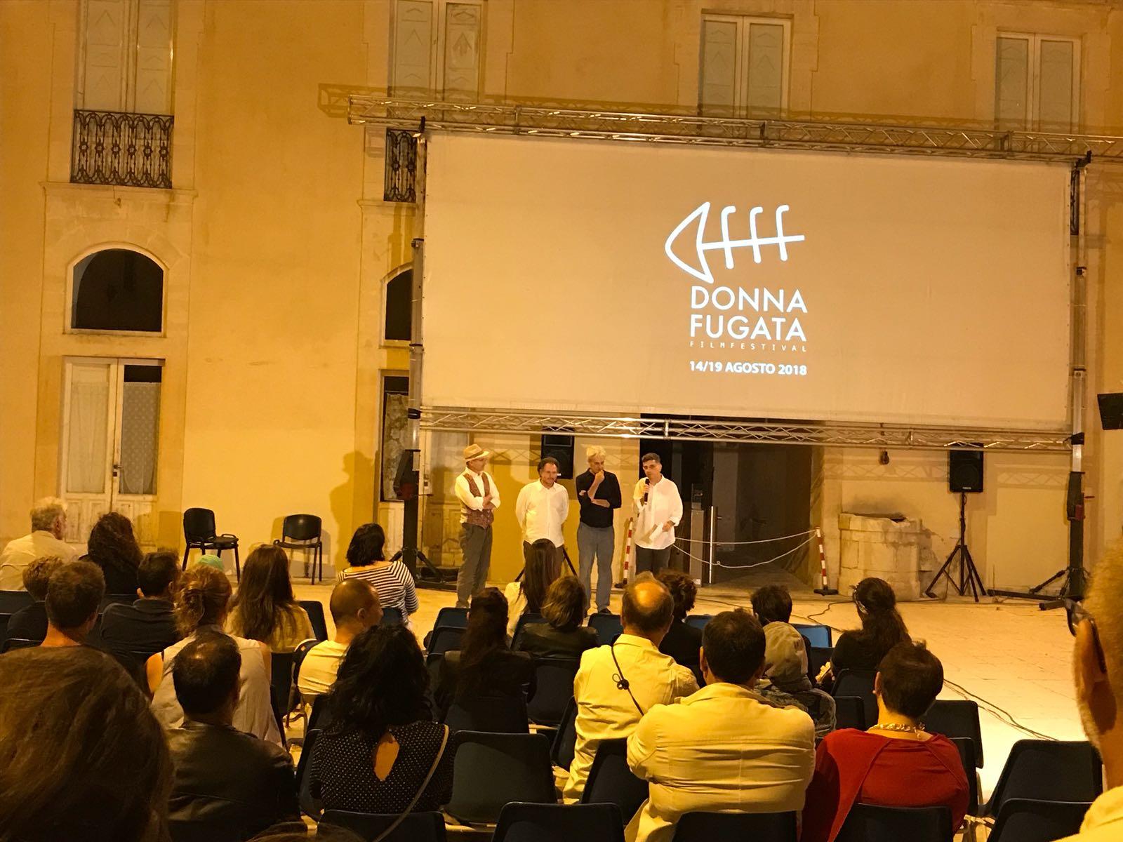 """Riparte dal segno dell'Acquario il """"DonnaFugata Film Festival"""" in programma dal 3 agosto al Castello di Donnafugata"""